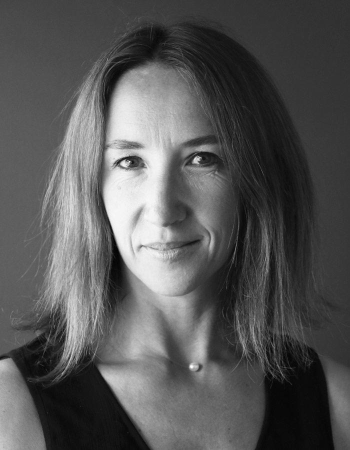 Karine Charlopin